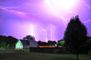 June 15, 2011 Lightning Composite
